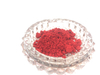 Solvent Red 196 High Heat Resistance For Plastic Resin With Nice Sun Fastness