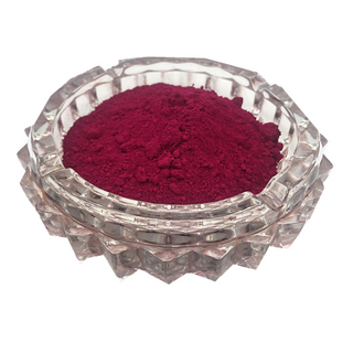 Red Pigment Mainly Powder Coating Industry Strong Tinting Strength with High Acid Resistance