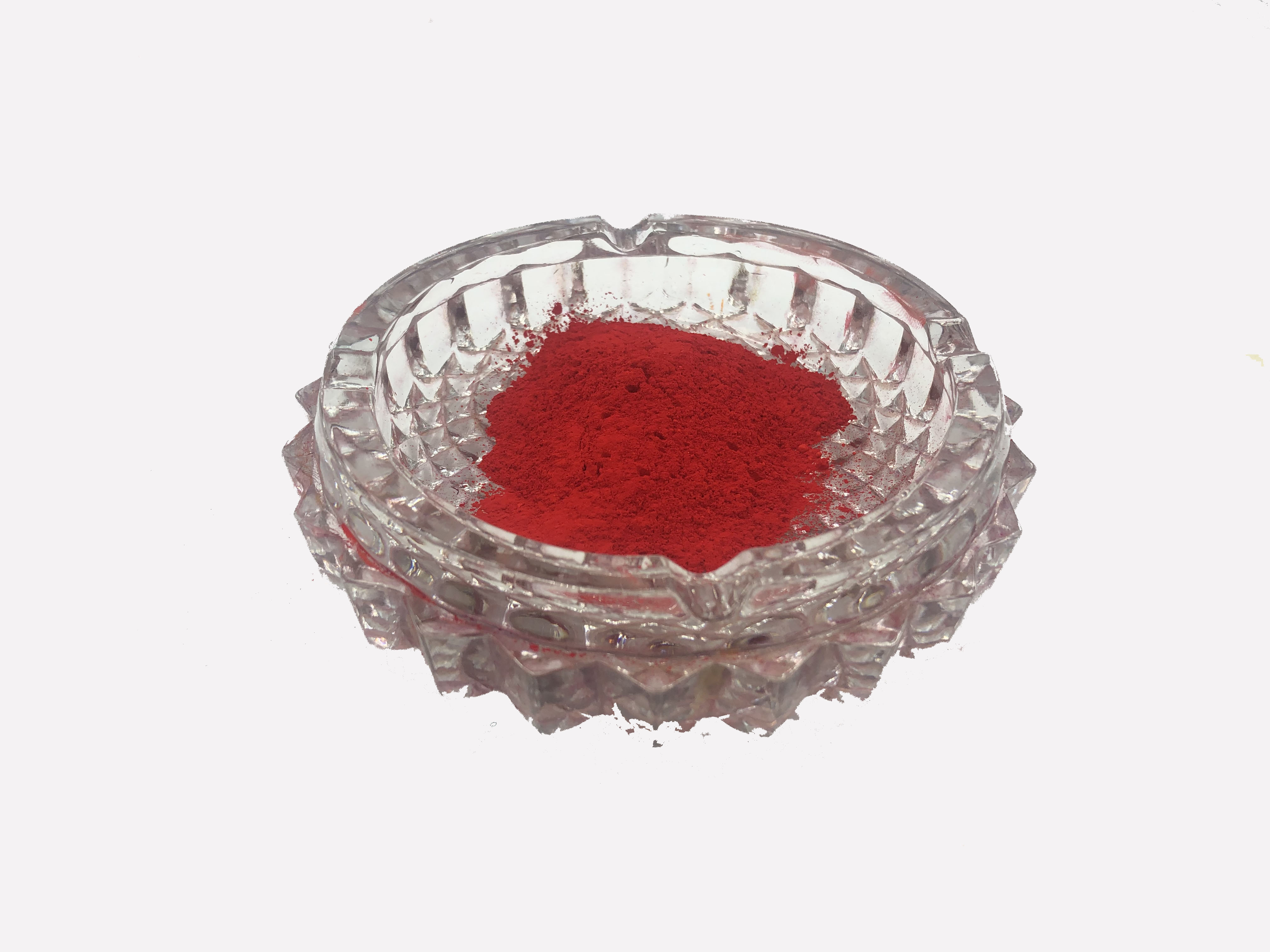 Red 61254 High Alkali Resistance And High Acid Resistance For Industrial Coating