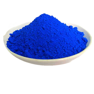 Blue Colorant Excellent Weather Fastness To Light For Powder Coating