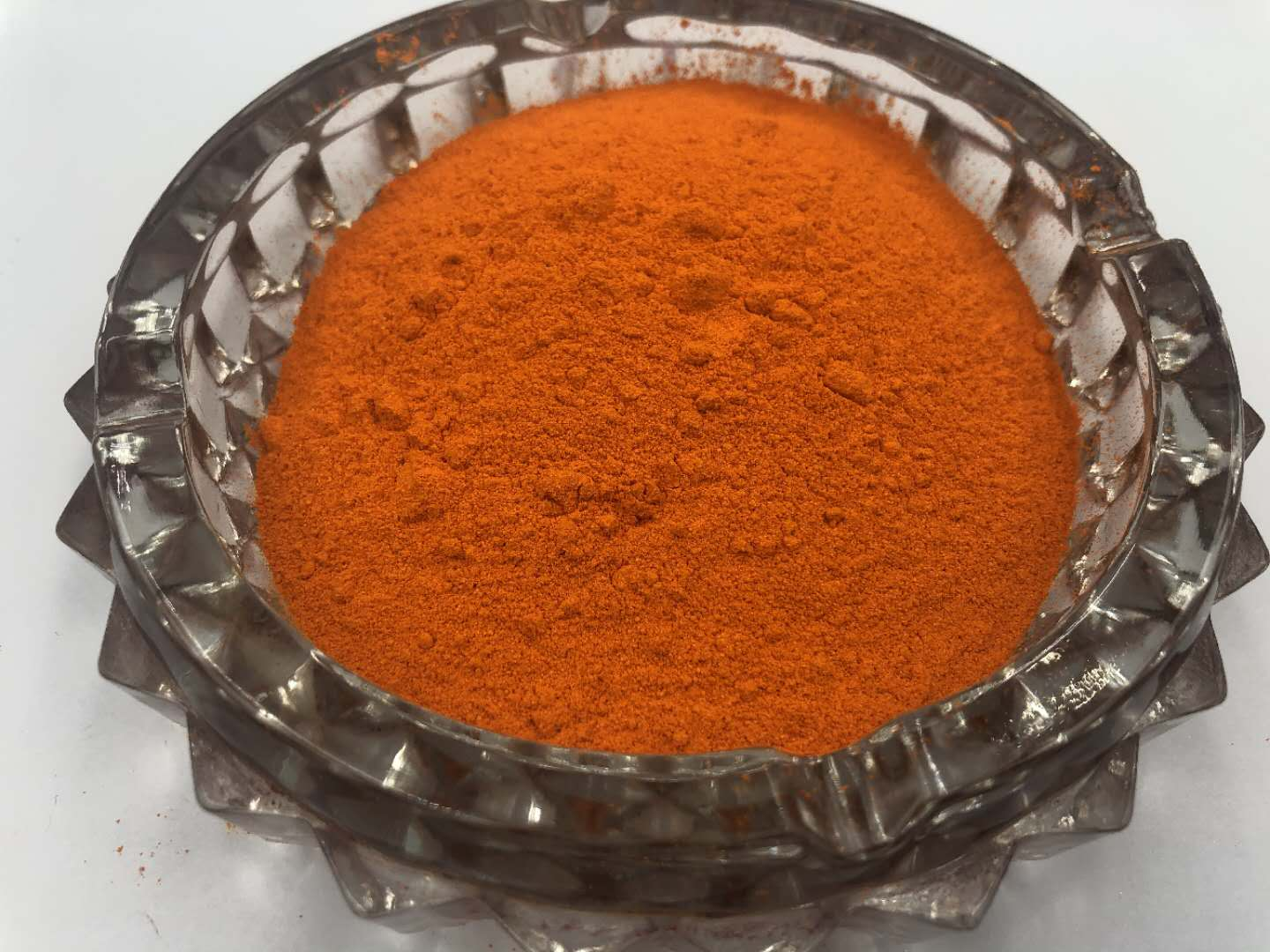 Orange Pigment Grade 6 Sun Resistance High Coloring Strength for Industrial Coating