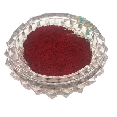Red Pigment Organic Powder High Heat And Acid Resistance Good Quality for Powder Coating