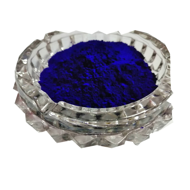 Disperse Blue 79 100% For Acetate Fiber And Nylon Strong Tinting Strength with Great High Temperature Resistance