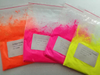 Fluorescent Pigment Liquid Type Formaldehyde Free For Water Based Printing