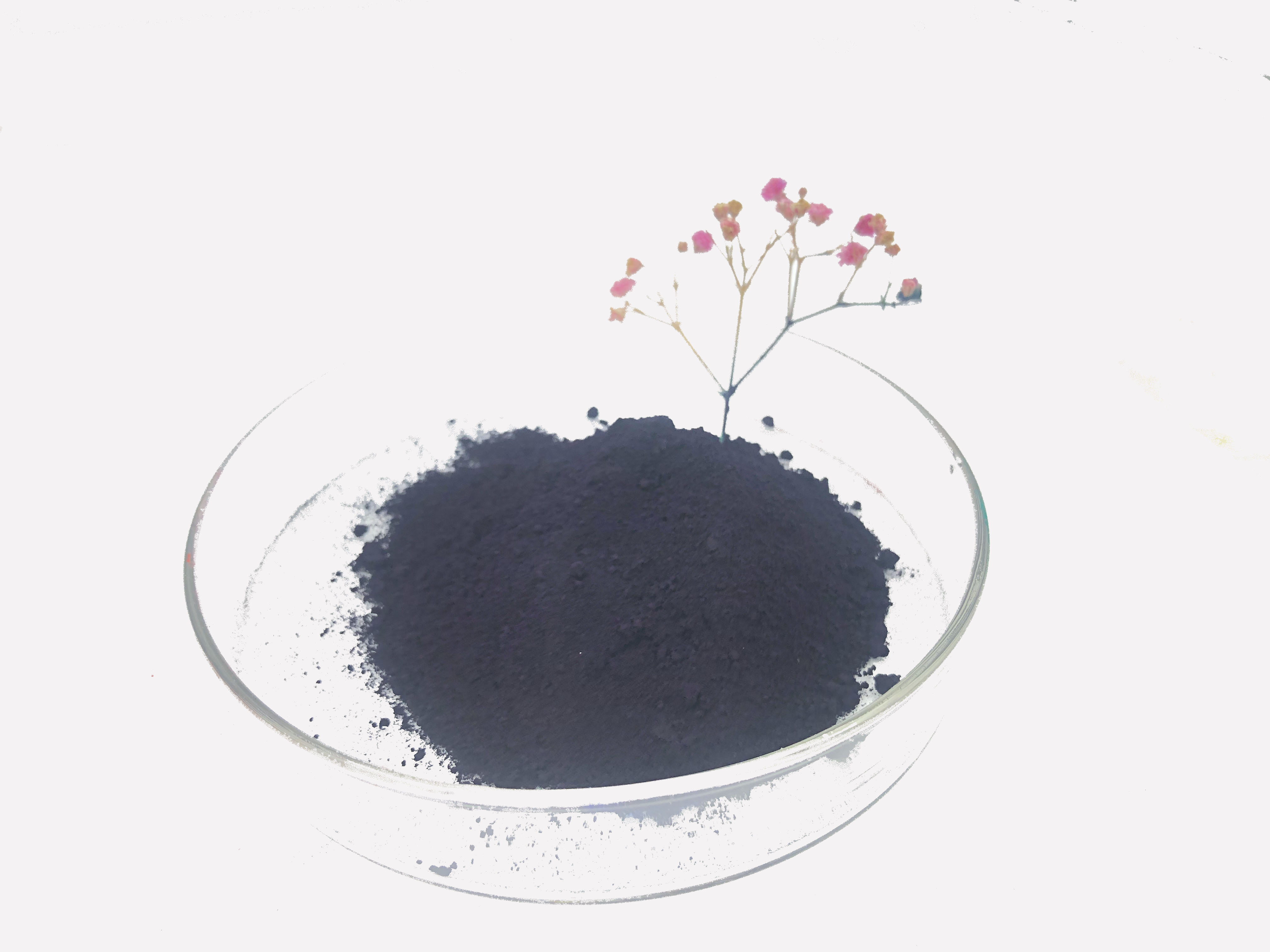 Violet 6623 Excellent Dispersion with High Sun Resistance High Heat Resistance For Powder Coating