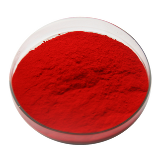 Pigment Red 48:3 CAS:15782-05-5 High Color And Tinting Strength Excellent Weather Resistance for Printing Inks And Plastics