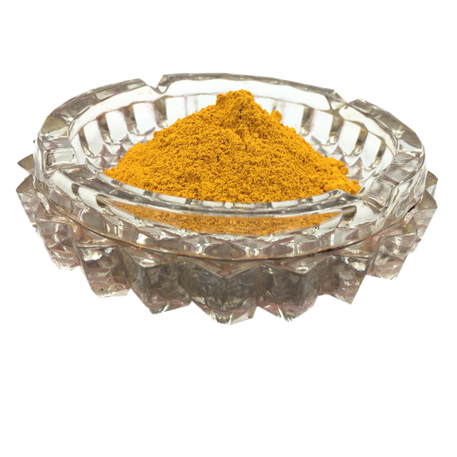 Yellow Pigment Excellent Chemical Stability Good Bleeding Resistance For TPU Coloring