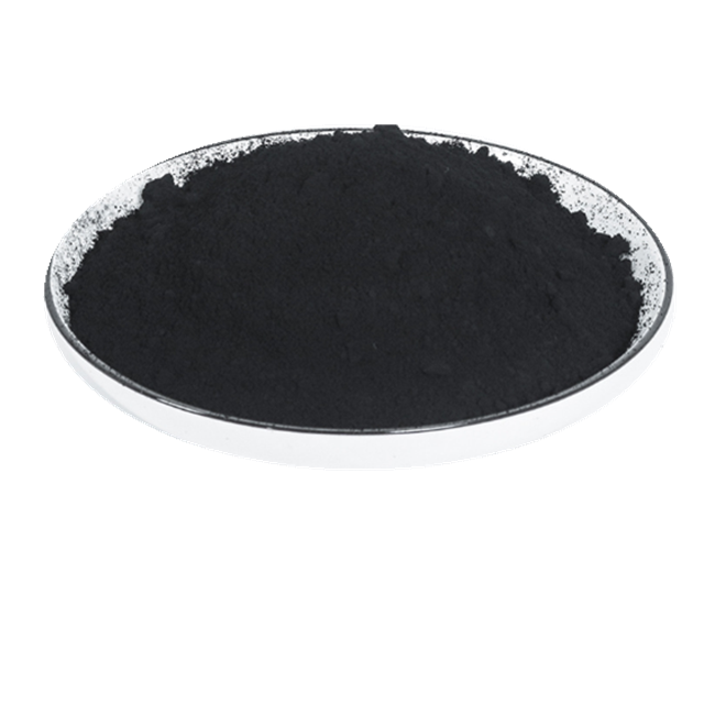 Black 677-M30 High Conductivity Factory Directly Supply For Oil Ring