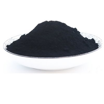 Black 677-M40 High Physical And Chemical Purity Low Ash And Sulfur for Non-woven Fabric Coloration